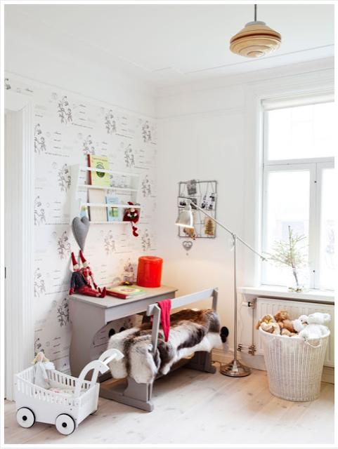 Deco tips discover nursery and baby room decorating ideas at petit bazaar petit bazaar - Room bebe cocktail scandinavian ...