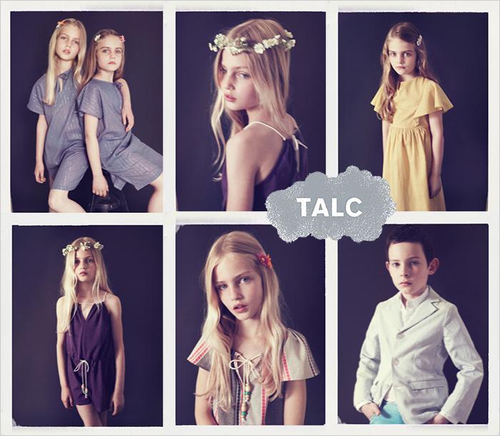 Talc kids clothes in Hong Kong @ petit bazaar
