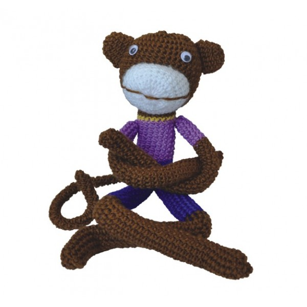 DIY Monkey