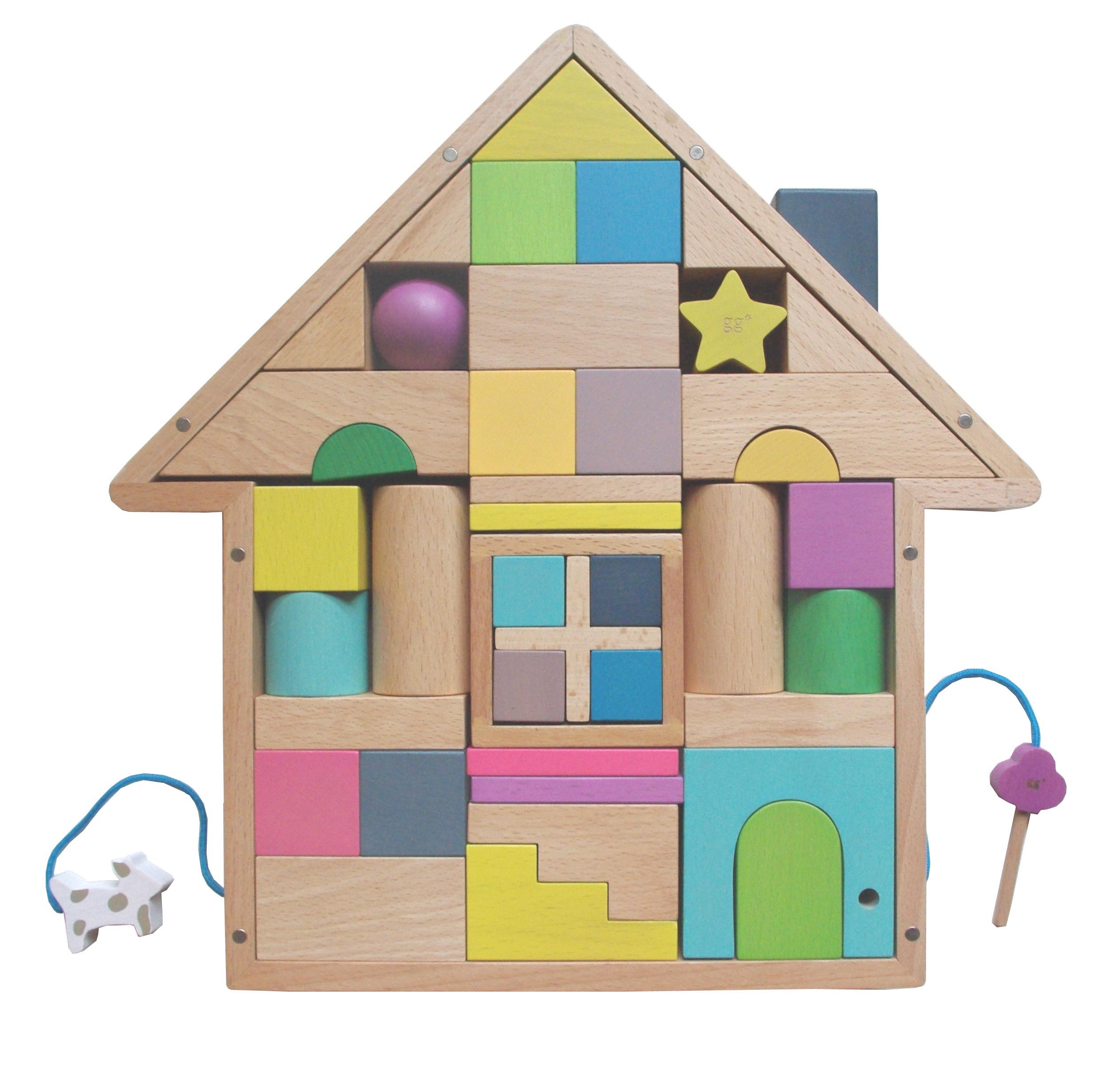 100 Christmas Gift Ideas for Kids: Top 20 Wooden Toys | Petit Bazaar