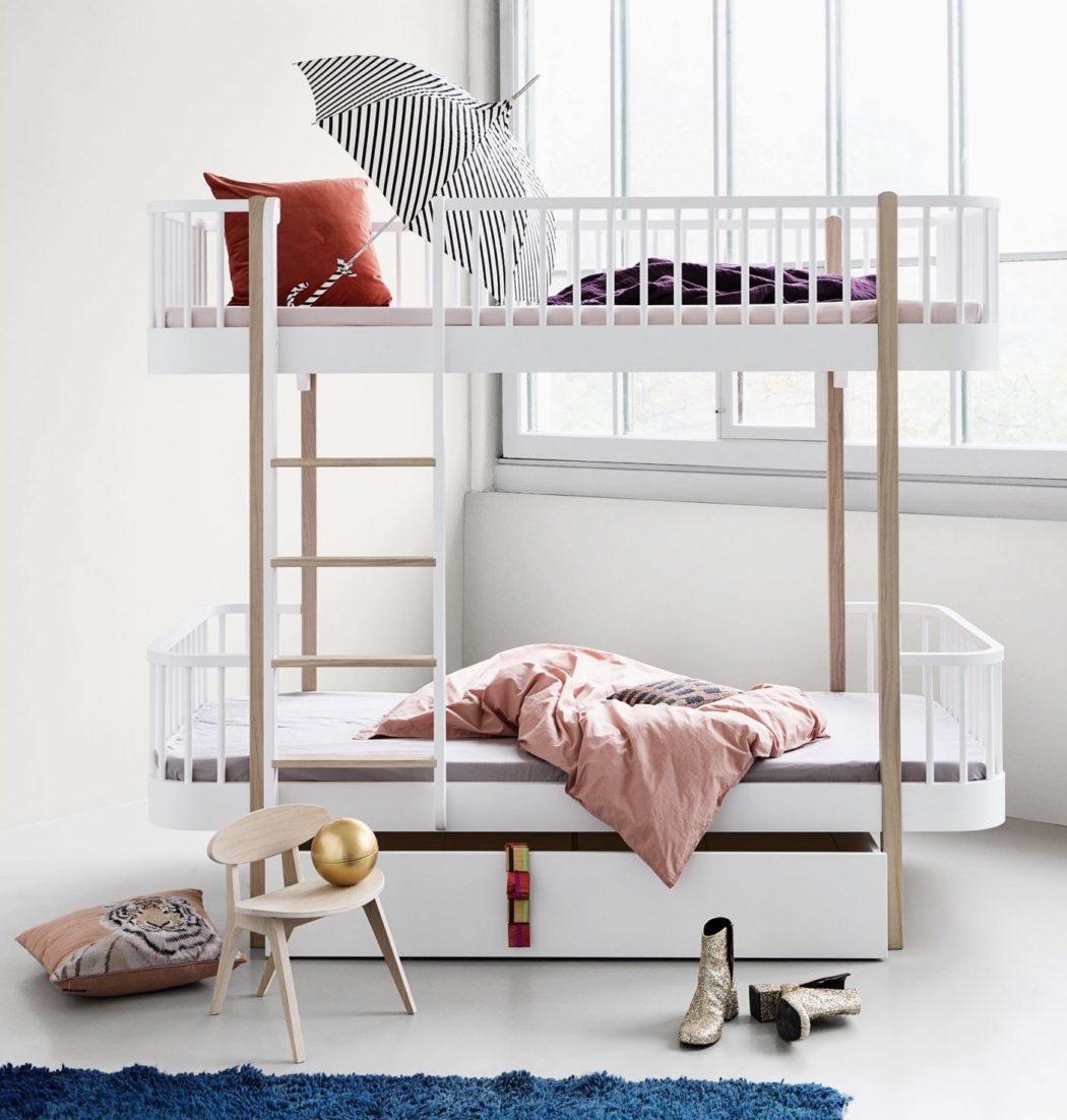 Picture of: Best Bunk Beds For Kids In Hong Kong Petit Bazaar