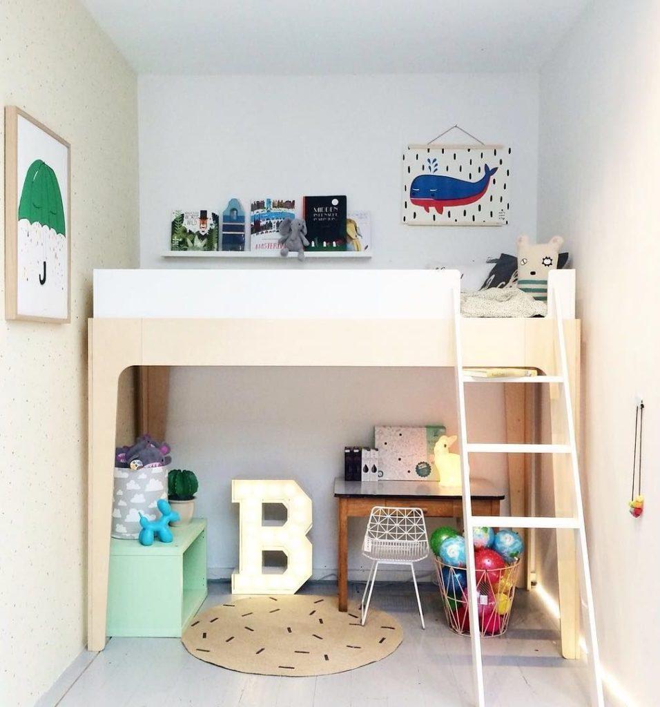 Top 5 Loft Beds For Kids In Hong Kong Petit Bazaar